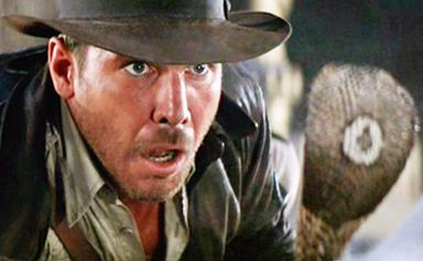 Harrison Ford to return as Indiana Jones at 77