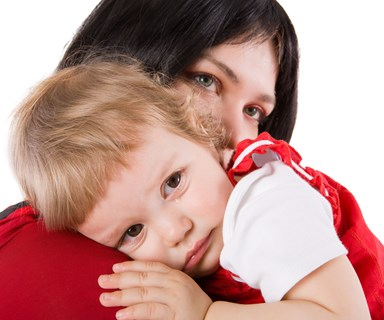 No more antibiotics for kids with ear infections