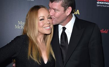 The truth about James and Mariah's romance