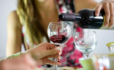 Why you may be drinking more alcohol than you intend to
