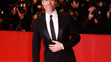 Guy Pearce to become a dad!