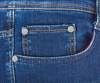 What that little pocket in your jeans is really for