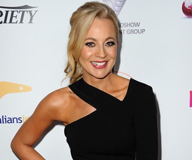 Carrie Bickmore shares gorgeous family photos with Evie
