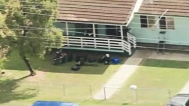 Vacant Logan house searched for murdered schoolgirl Tiahleigh Palmer