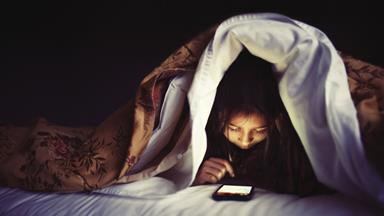 The new iPhone update will help you sleep better