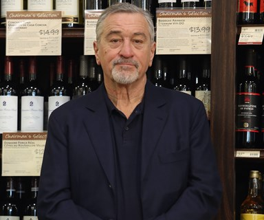 Robert De Niro: My son has autism