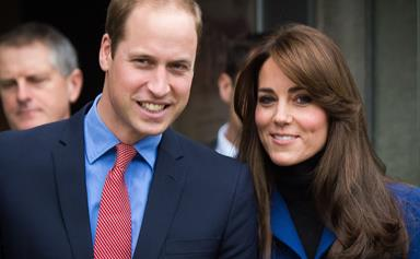Kate and Wills travel plans for India revealed