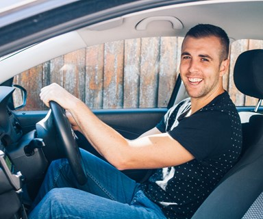 Confessions of an Uber driver
