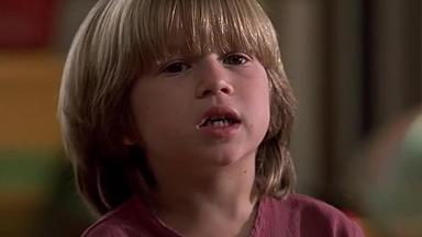 The kid from Liar Liar doesn't look like this anymore