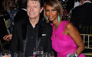 Iman's tragic loss just months after David Bowie's death