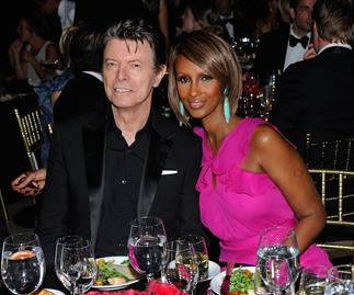 Iman's tragic loss just months after David Bowie's death