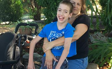 """""""Better off dead"""": Aldi worker's shocking insult on boy with cerebral palsy"""