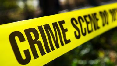 Girl, 9, gang raped while mum smoked meth