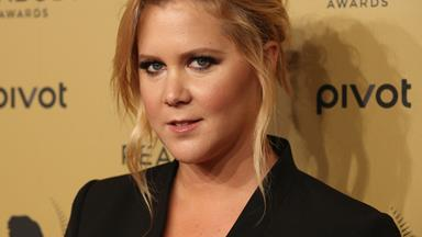 Amy Schumer: Don't call me plus size