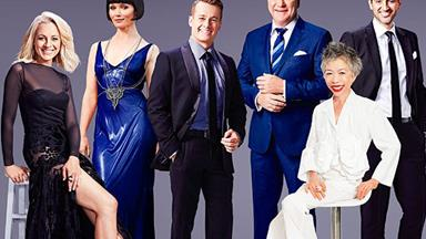 Are the Gold Logie nominees rigged?