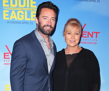Hugh Jackman celebrate 20th wedding anniversary with adorable throwback photo