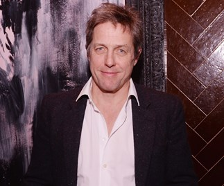 Hugh Grant's middle name is Mungo