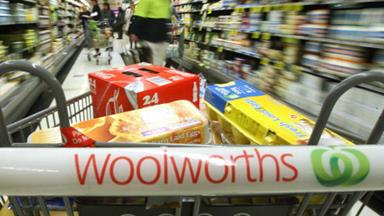 Woolworths' best ever customer response