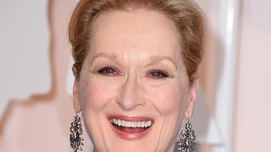 Meryl Streep's famous co-star terrified of her