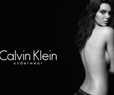 Actual Calvin Klein slams the Kardashians and Jenners