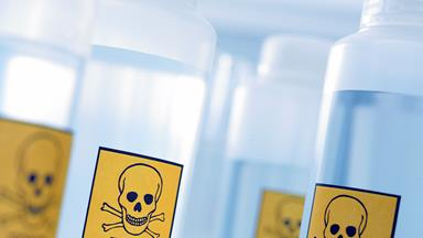 Man woke as wife injected him with poison