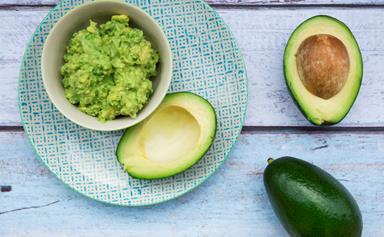 How to ripen an avocado in just 10 minutes