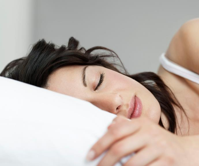 Five signs you're sleep deprived