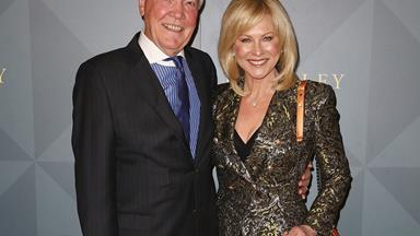 Kerri-Anne Kennerley's sweet wedding anniversary tribute to her husband John