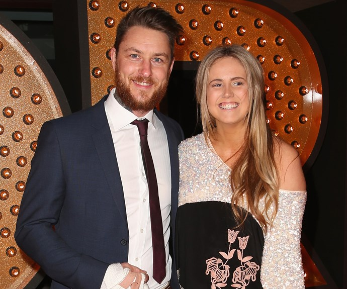 The Block's Dale and Sophie expecting second son