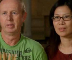 Baby Gammy's parents facing 14 years in jail