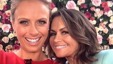 Lisa Wilkinson reveals truth about Today feud
