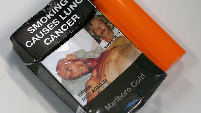Cigarettes to rise to $40 a packet