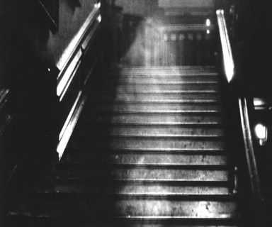 Don't believe in ghosts? You will after seeing these pictures!
