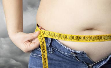 How to lose belly fat