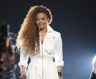 Janet Jackson pregnant with first child at 50