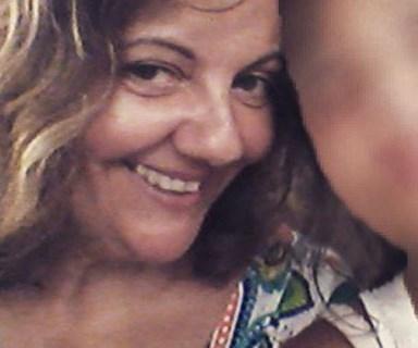 Family and community farewell domestic violence victim Tina Kontozis