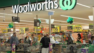 This could mean cheaper prices at Woolies