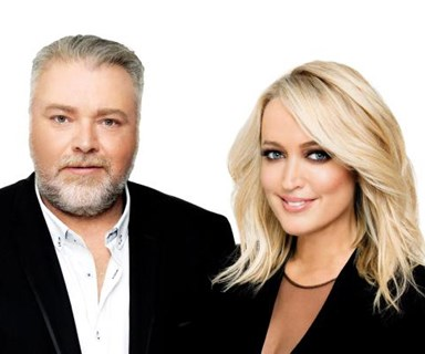 Jackie O forced to apologise on air