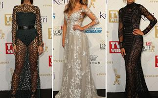 Best dressed at the 2016 Logies