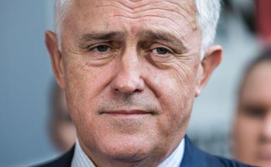 Does Turnbull actually get what women really want?