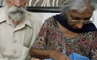 Woman in her 70s becomes world's oldest mum