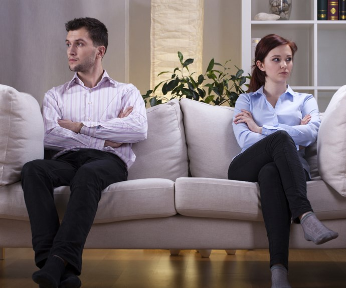 Experts say this behaviour is the number one predictor of divorce