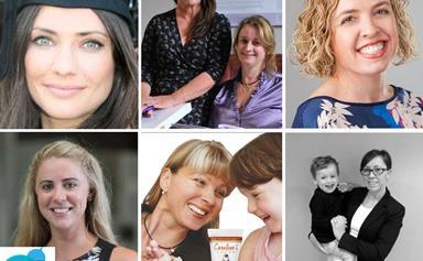 Meet our Women in Business Awards winners!