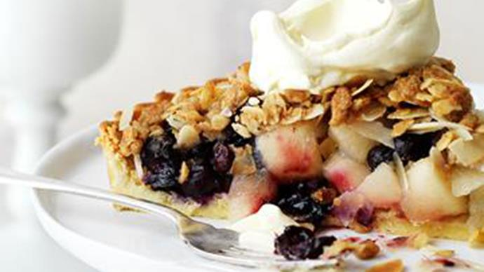 Eight of the best sweet pie recipes