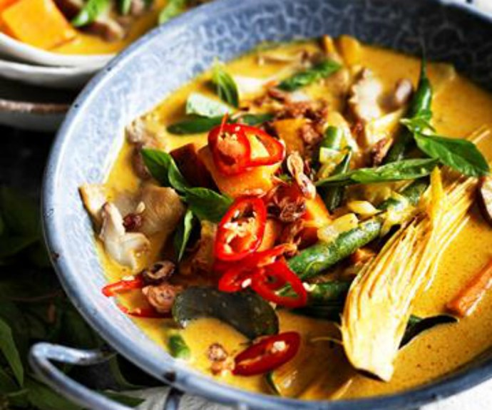 Our 10 best curry recipes