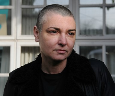 Sinead O'Connor found safe after suicide scare