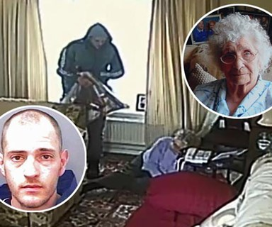 Conman steals wedding ring from dementia sufferer's hand
