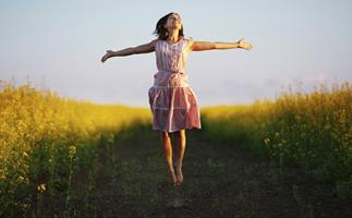 10 things to let go of to be happy