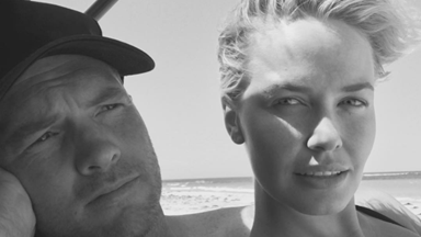 You won't believe how much Lara Worthington's wedding ring cost