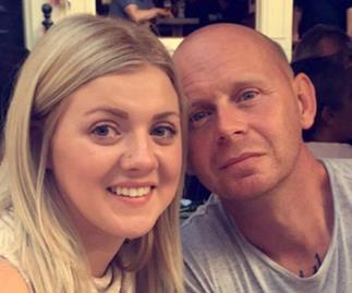 Husband spends life savings on wife's unusual push present